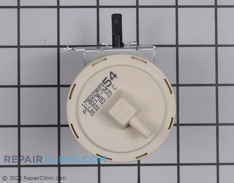 Pressure Switch WH12X10413      Alternate Product View