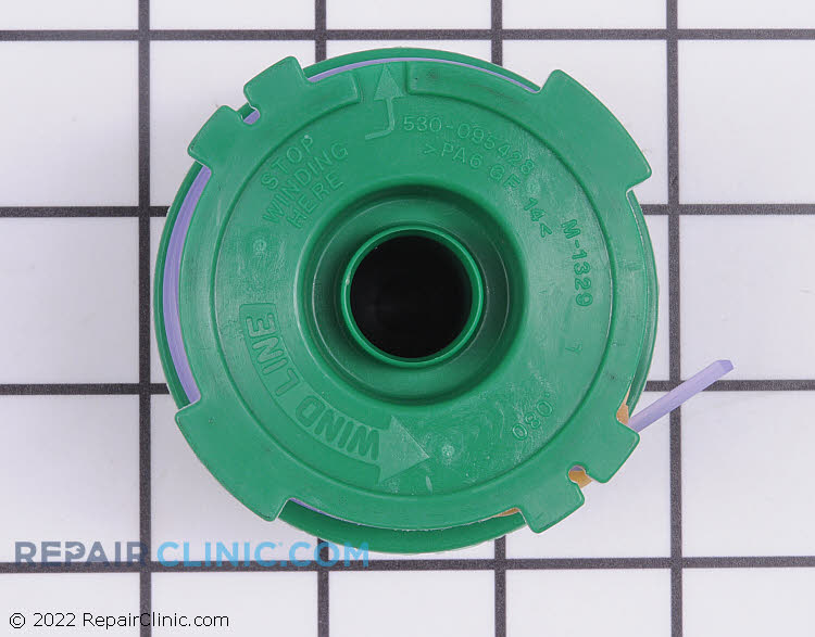 Spool 952701678 Alternate Product View