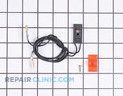 On - Off Switch - Part # 1997224 Mfg Part # A440000280