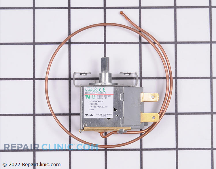 Temperature Control Thermostat 2H01109L        Alternate Product View
