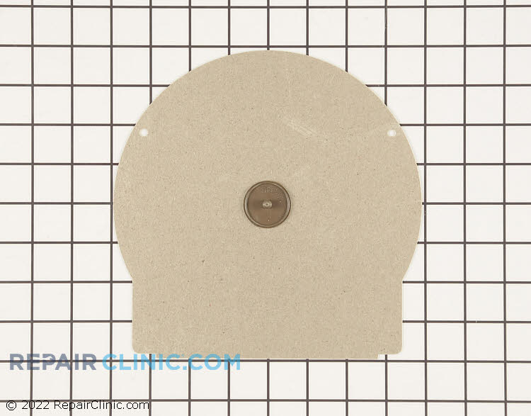 Stirrer Blade Cover WB06X10787      Alternate Product View
