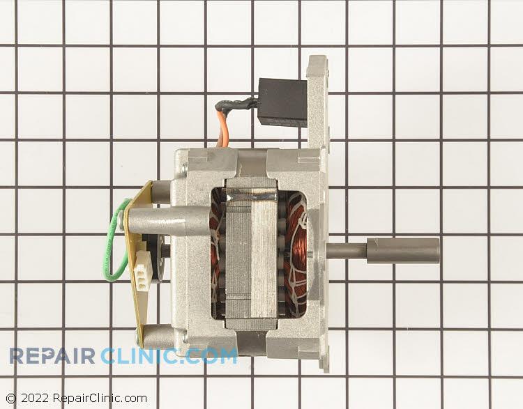 Blower Motor WE17M45         Alternate Product View
