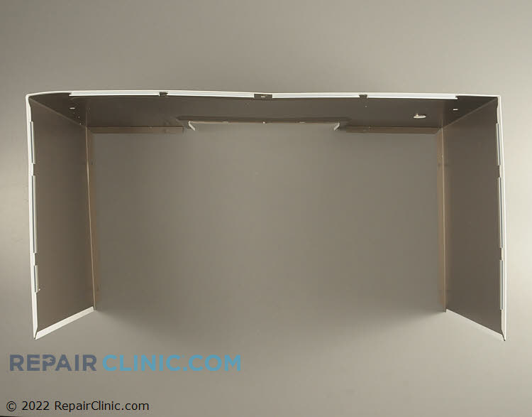 Cabinet Wrapper GCABUB105MRP0   Alternate Product View