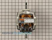 Drive Motor - Part # 1512322 Mfg Part # 137115900