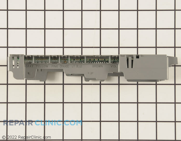 Main Control Board WPW10298340 Alternate Product View