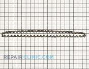 Cutting Chain - Part # 2886334 Mfg Part # 581562101