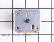Rotary Switch - Part # 1292505 Mfg Part # 2H00598F