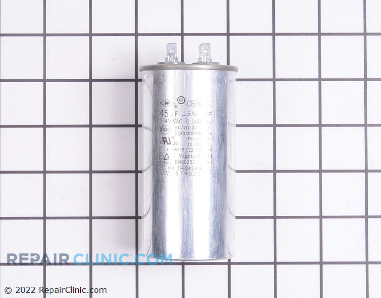 Capacitor AC-1400-108     Alternate Product View