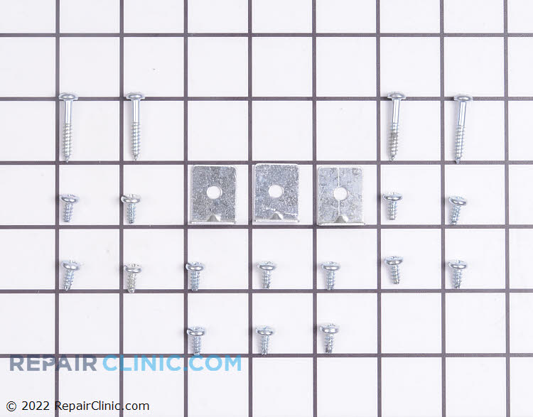 Screw AC-0155-08      Alternate Product View