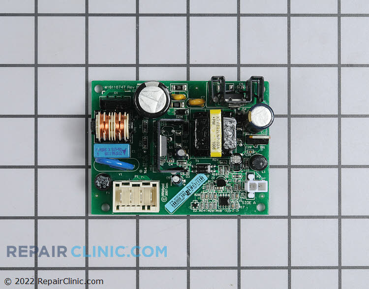 Control Board WPW10356040 Alternate Product View