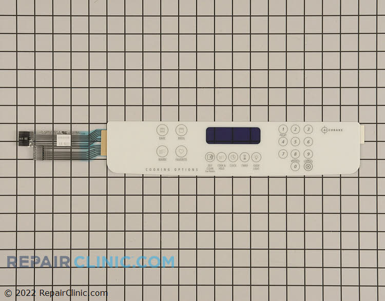 Touchpad WPW10207930 Alternate Product View
