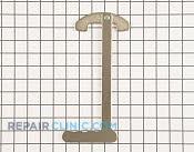 Disposal Un-Jam Tool - Part # 1266583 Mfg Part # WX05X10300