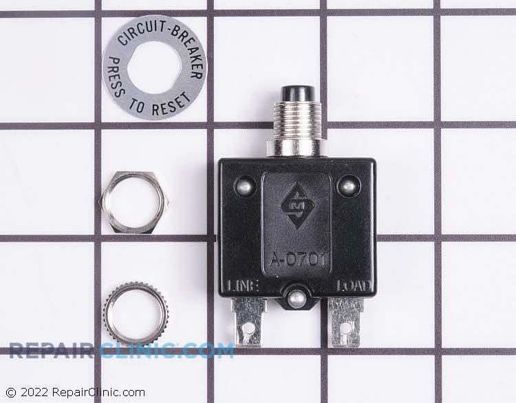 Circuit Breaker 706178 Alternate Product View