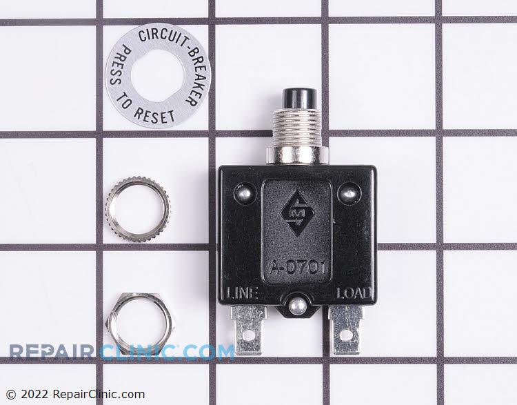 Circuit Breaker 75207DGS Alternate Product View