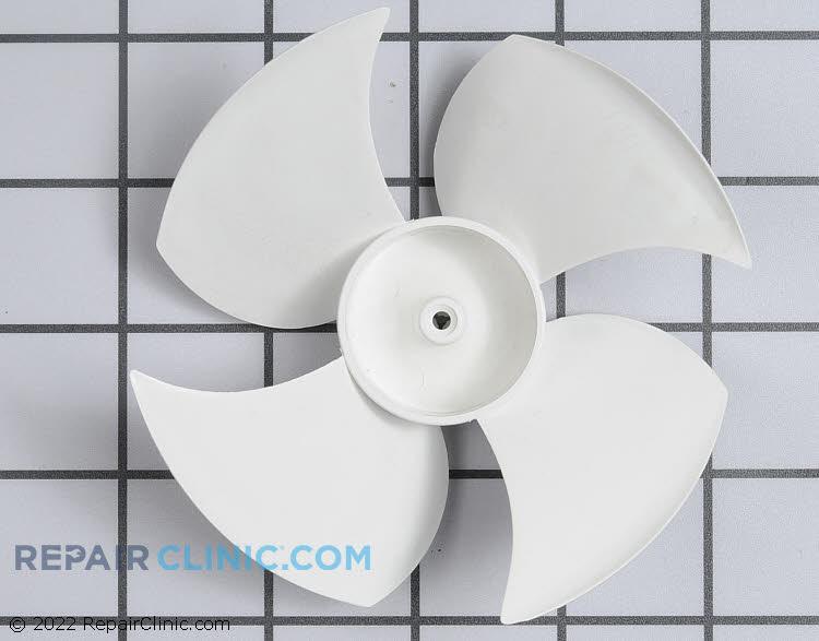 Fan Blade DA31-00095A Alternate Product View