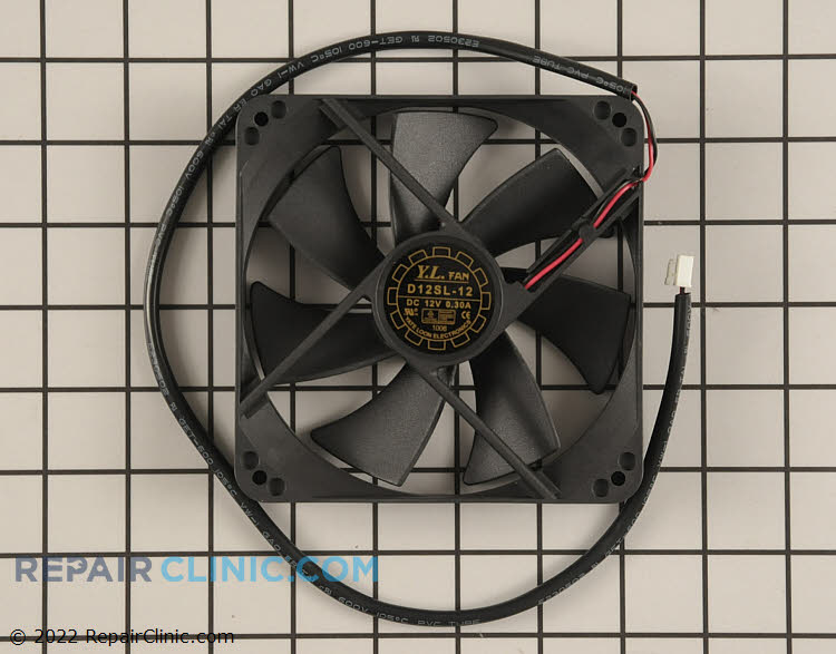 Fan Motor RF-2750-45 Alternate Product View