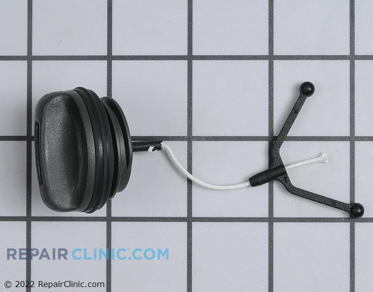 Fuel Cap 537215207 Alternate Product View