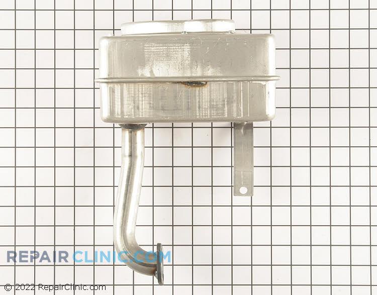Muffler 532137352 Alternate Product View