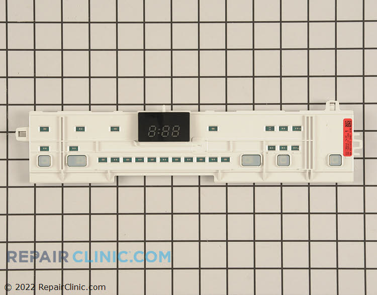 User Control and Display Board 00675104 Alternate Product View