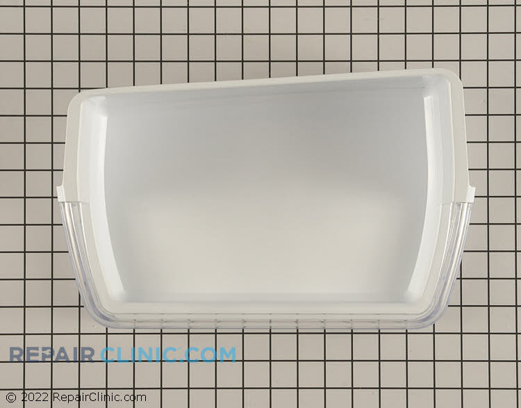 Refrigerator door shelf bin DA97-06419C