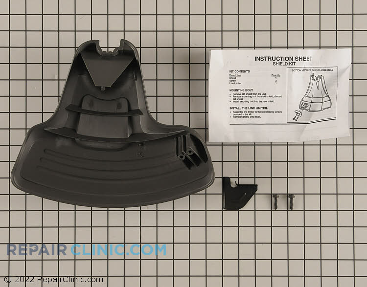 Guard 530071823 Alternate Product View