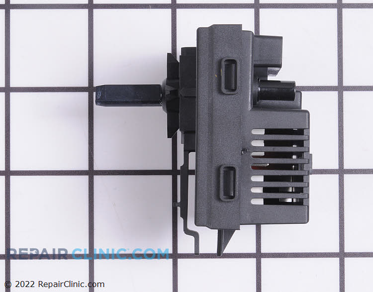 Pressure Switch WPW10292584 Alternate Product View