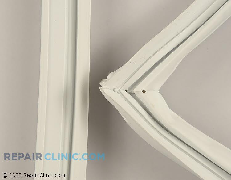 Door Gasket WP67001457 Alternate Product View