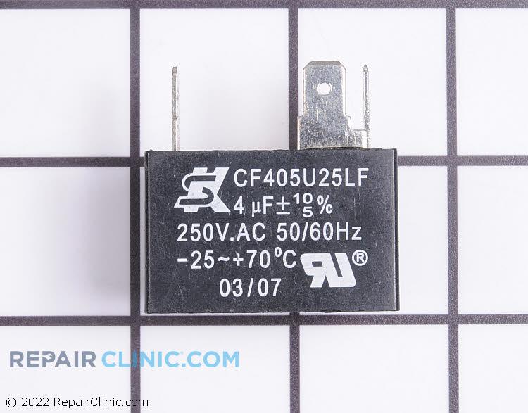 Run Capacitor 250 volt 4 mfd
