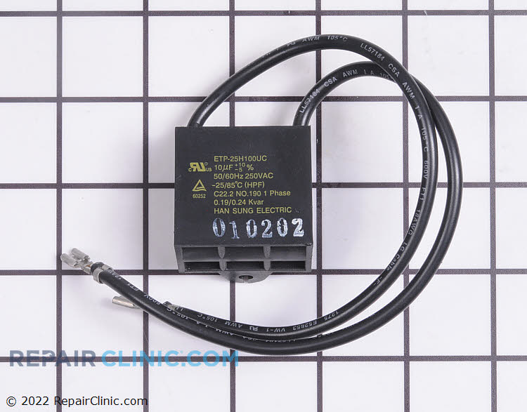 Run Capacitor RF-1400-05      Alternate Product View
