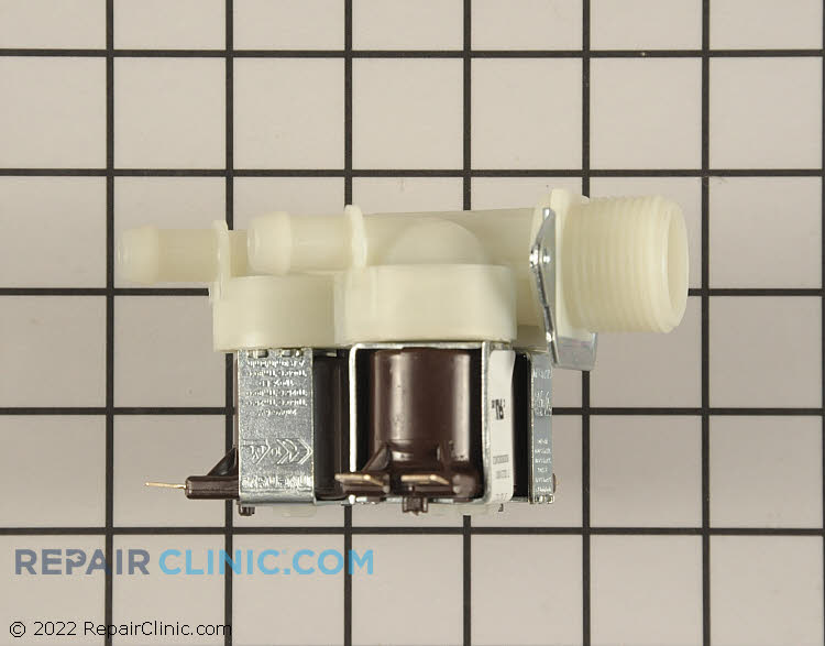 Water Inlet Valve 8008003 Alternate Product View