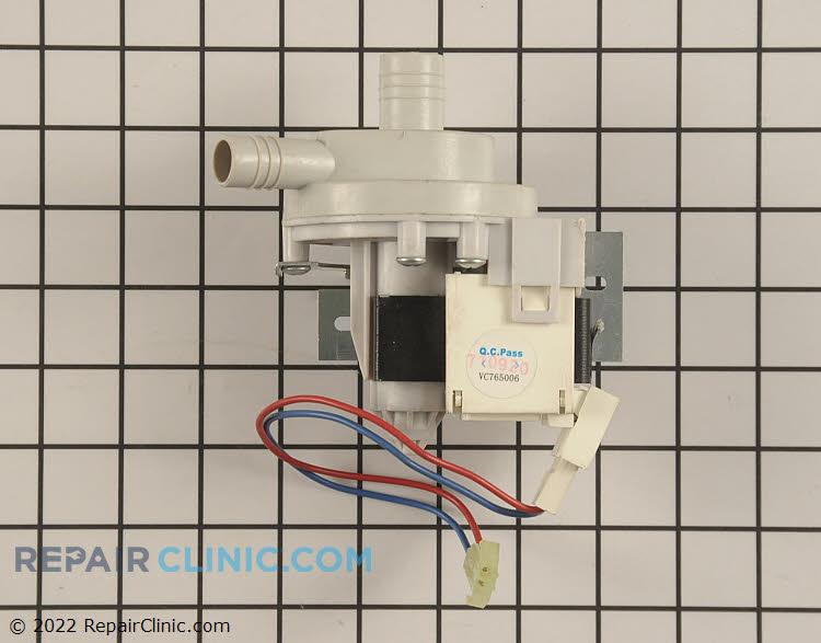 Pump DW-5470-12      Alternate Product View