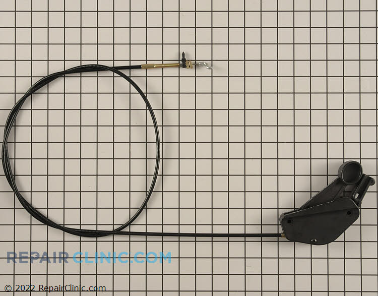 Control Cable 582942201 Alternate Product View