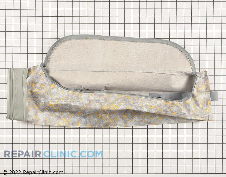 Vacuum Bag 190001 Alternate Product View