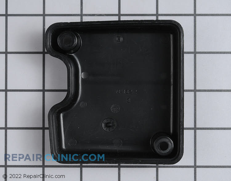 Air Cleaner Cover 530049079 Alternate Product View