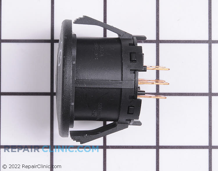 Ignition Switch 925-04659 Alternate Product View