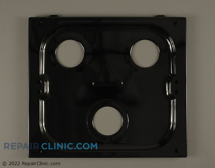 Metal Cooktop 2001F148-09 Alternate Product View