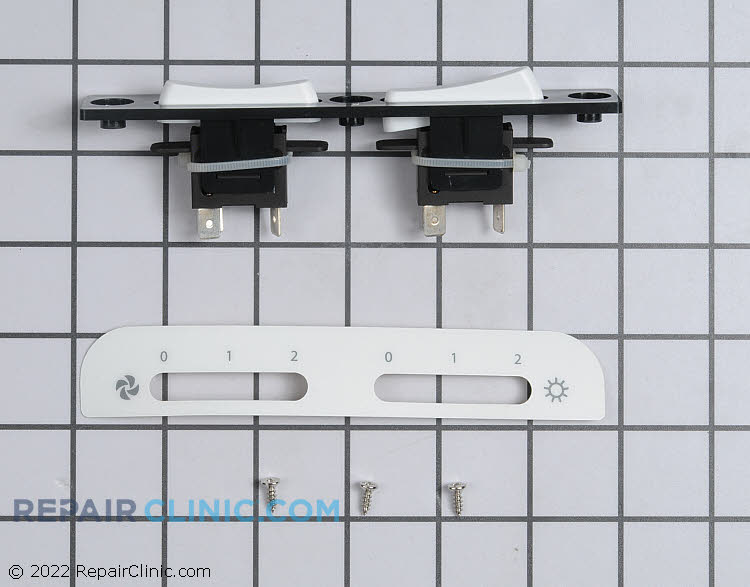 On - Off Switch S97017729 Alternate Product View