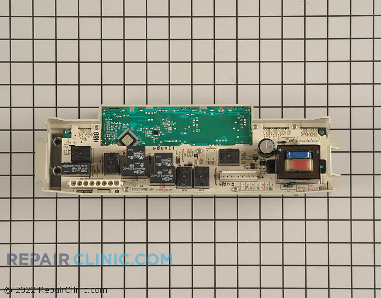 Main Control Board WH12X10224 Alternate Product View