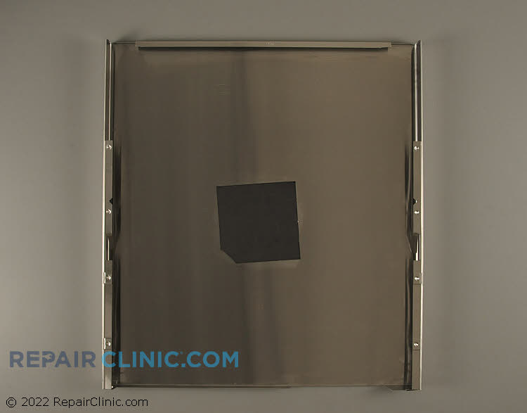 Outer Door Panel W10301577 Alternate Product View