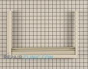Window Side Curtain - Part # 878509 Mfg Part # WJ86X10017