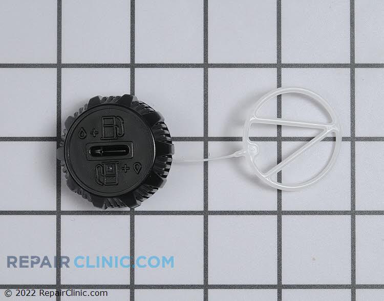 Fuel Cap P021010600 Alternate Product View