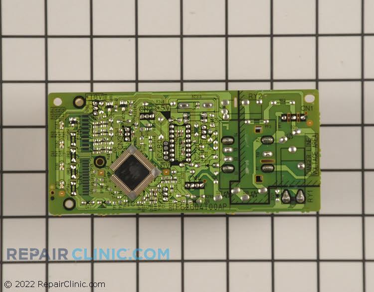 Main Control Board F603L5A10AP     Alternate Product View