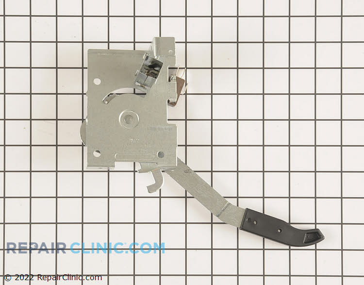 Door Latch WB02K10266      Alternate Product View