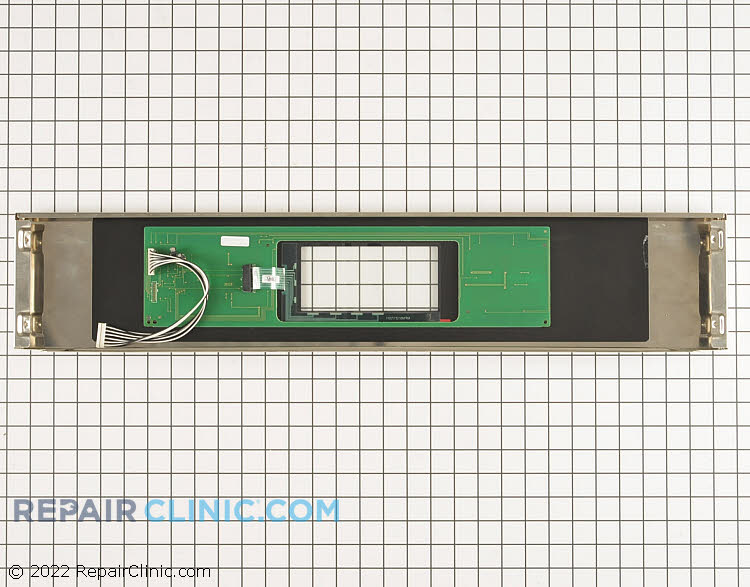 Touchpad and Control Panel AGM67921301 Alternate Product View