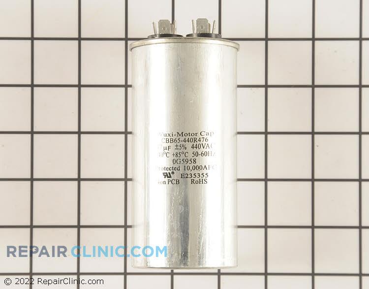 Run Capacitor 440 volt