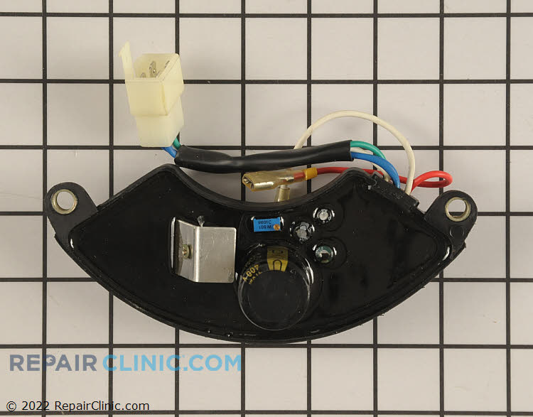 Voltage Regulator 0G98990101      Alternate Product View