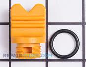 Oil Plug - Part # 1831128 Mfg Part # 753-05400