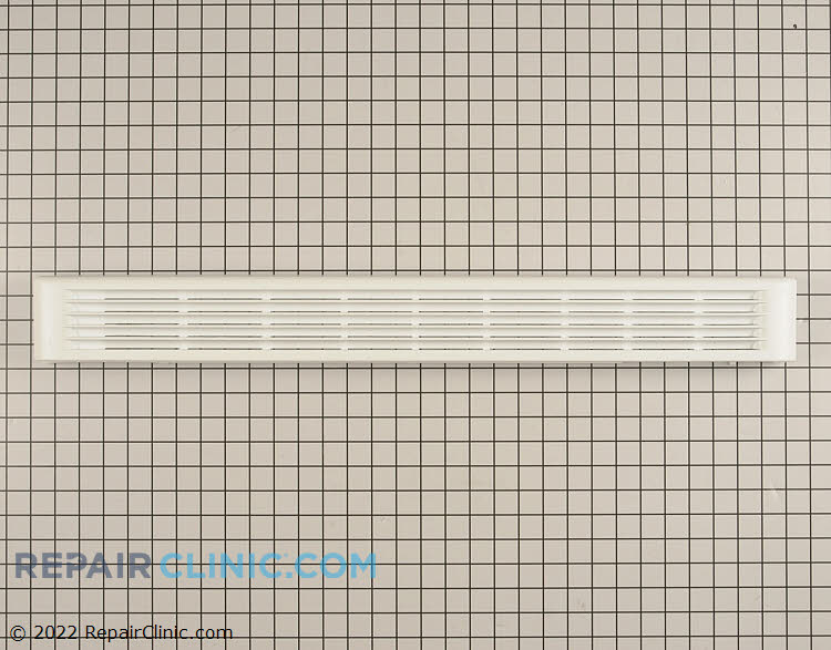 Vent Grille WB07X10968 Alternate Product View