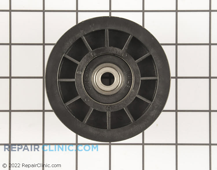 Flat Idler Pulley 532179114 Alternate Product View