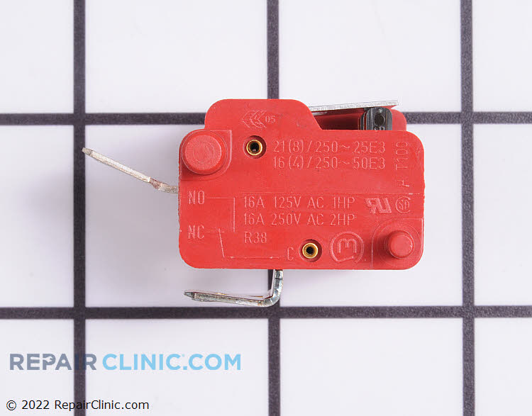 Switch 6.631-946.0 Alternate Product View
